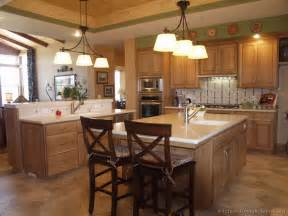 Kitchen Designs With Oak Cabinets Federation House Edwardian Kitchens
