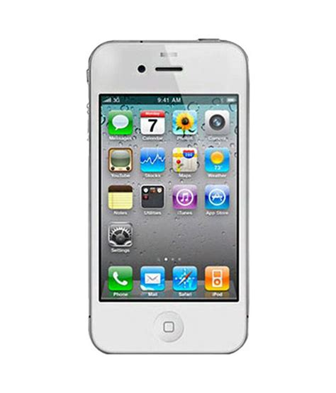 Hp Iphone 4 16 Gb iphone 4s 16 gb mobile phones at low prices snapdeal india