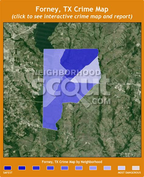 forney texas map forney 75126 crime rates and crime statistics neighborhoodscout