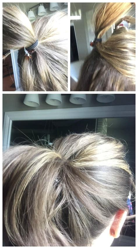 pony tail lift new jersey hair hacks passion for savings