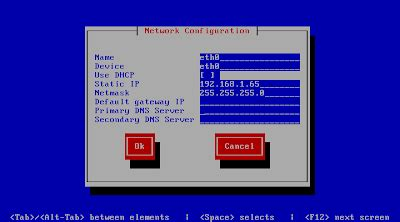 how to install dhcp server on centos 6 geekpeek net yet another technology blog how to configure dhcp in