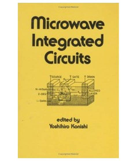 microwave integrated circuit pdf microwave integrated circuit book pdf 28 images stripline like transmission lines for