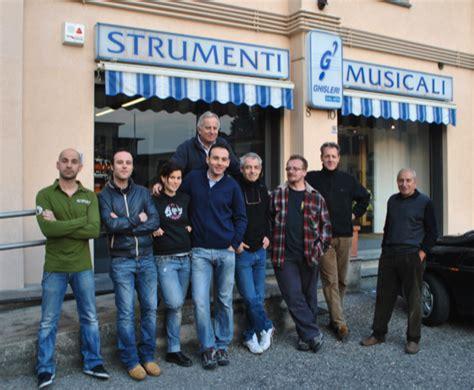 antica casa musicale ghisleri ghisleri il cognome della musica bergamo post