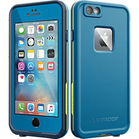 lifeproof frē for iphone 6 6s verizon wireless