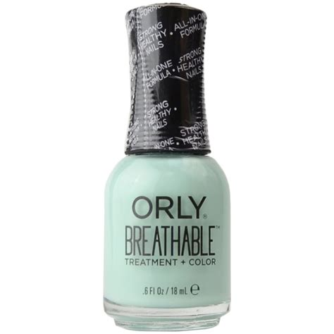 Sale Treatment Shine Orly Breathable 18ml orly breathable treatment colour fresh start 18ml or917