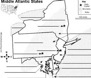 Mid Atlantic Outline Map by Search Results For Northeast And Mid Atlantic Us Map Blank Calendar 2015