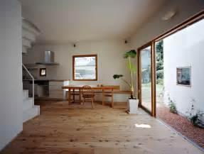 Inside house amp outside house by takeshi hosaka architects homedsgn