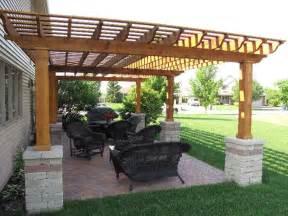 Brick Patio Arbor Arbor Paver Patio Deck Gazebo Tub Pergola