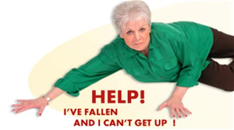 Help I Ve Fallen And I Cant Get Up Meme - falls at home let s talk prevention emerald sands
