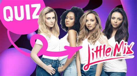 little mix quiz which member are you quiz which member of little mix are you fun kids the