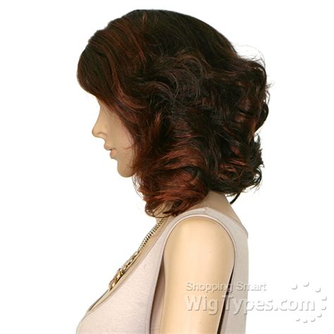 futura cherry sensationnel synthetic hair empress curved part