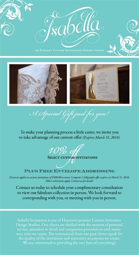 wedding invitations houston invitations hub wedding invitations houston texas isabella invitations