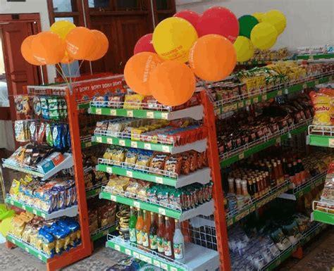 Rak Minimarket Bekas Kediri rak minimarket indomaret baru dan bekas