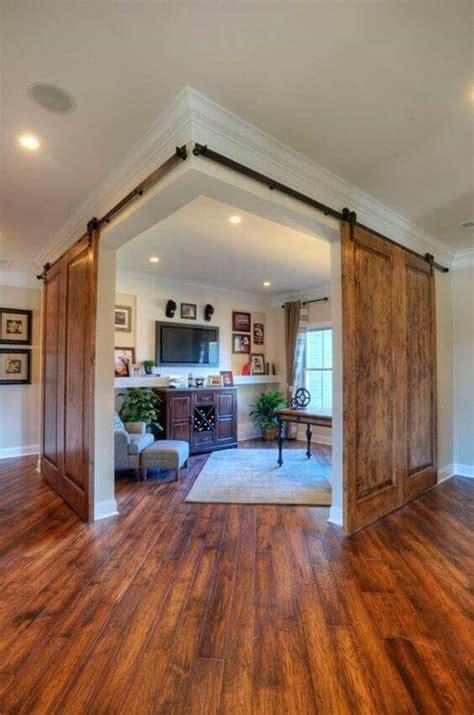 creative ideas   barn doors