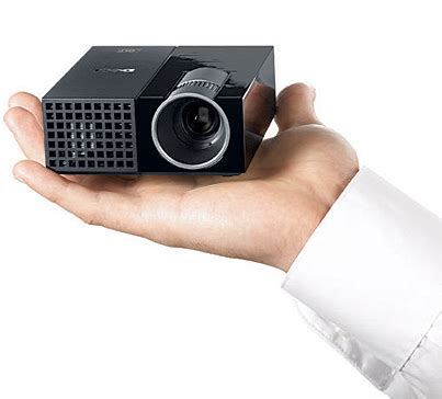 Proyektor Mini Dell dell m109s mini pocket projector price bangladesh bdstall