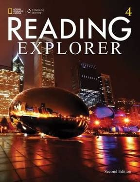 reading explorer 4 sb 2nd edition rent 9781285846927