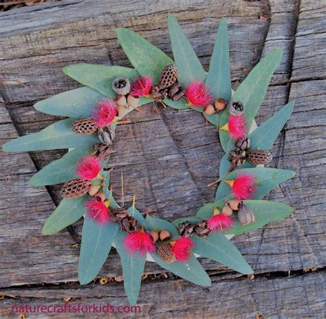 australia christmas craft 17 best images about australian nature crafts on mandalas blossoms and caterpillar