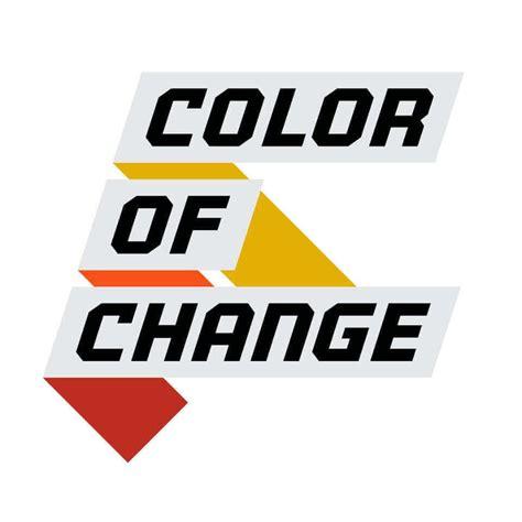 color of change org united resistance
