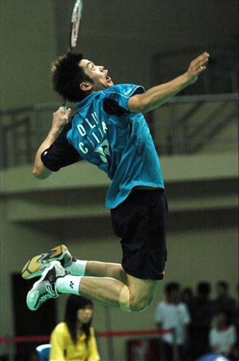 Raket Badminton Gosen Smasher 319 tribute to dan part 2 jumping smash bulutangkis otodidak