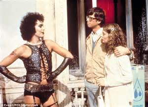 Rocky Horror Picture Show The Rocky Horror Picture Show Trailer Shows Tim Curry