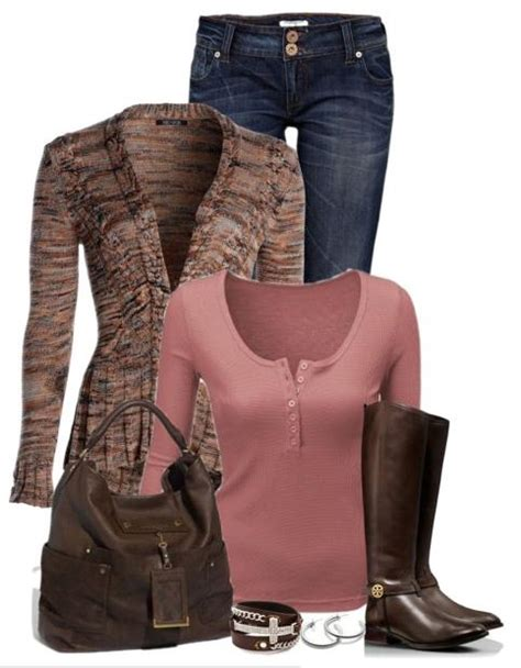 polyvore boots brown boots polyvore be modish