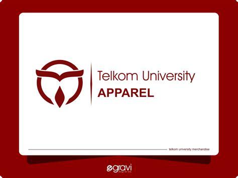 email telkom university logo telkom univ apparel ardias elga kurnia