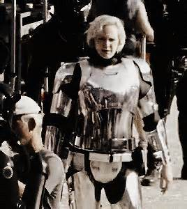gwendoline christie is a commanding gif christy tumblr