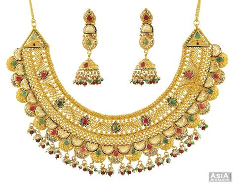 gold jewellery pattern images latest gold necklace designs brid trends for