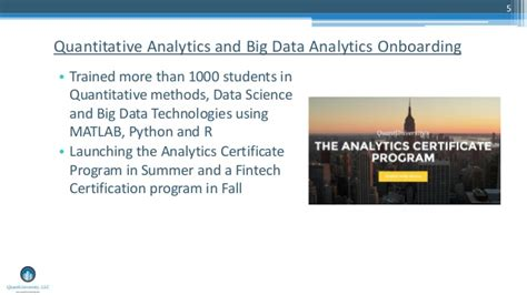 Babson Mba Data Analytics by Learning With Keras