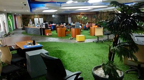 Design Programs Free 16 co working spaces in jakarta