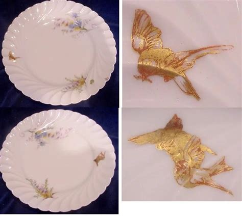 visitor pattern in ruby french haviland limoges set 8 meadow visitor 8 189 plates