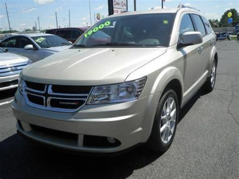 automobile air conditioning service 2011 dodge journey lane departure warning buy used 2011 dodge journey crew in 9445 haver way indianapolis indiana united states for us