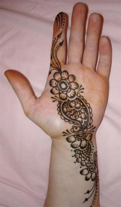 design henna cantik henna simple dan cantik makedes com