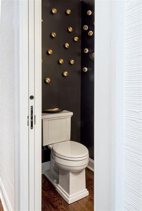 Nickel Sconce Art Over Toilet Design Ideas