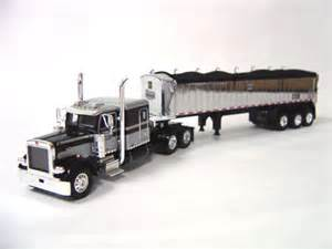Gallery for gt toy semi trucks and trailers