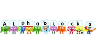 Alphablocks cbeebies bbc