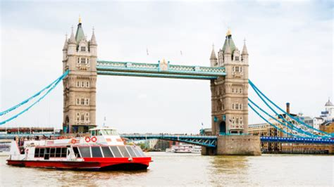 thames river cruise and hotel packages hop on hop off river thames cruise attraction packages