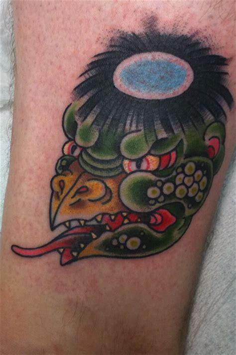 jeb maykut flyrite tattoo