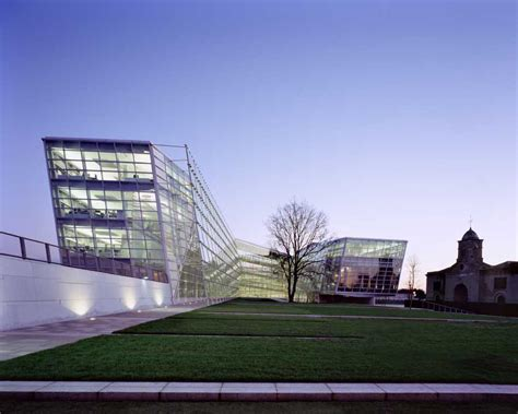 office buildings offices ireland e architect