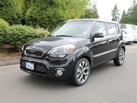 Kia Soul For Sale by 2014 Kia Soul For Sale Near Bellevue Johnson Kia