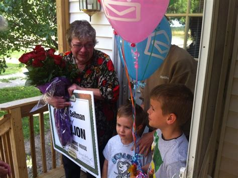 Publishers Clearing House Winners 2013 - newest publishers clearing house superprize winner sherry seltman pch blog