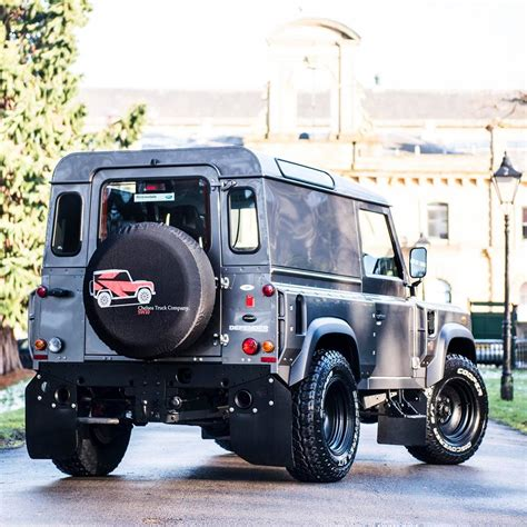kahn land rover defender land rover defender by a kahn