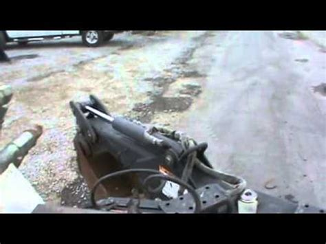 "bobcat bob tach backhoe 13"" bucket power swing skid steer"
