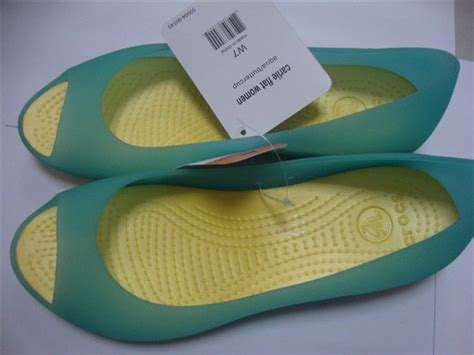 Crocs Ori jual crocs ori carlie flat toko crocs murah