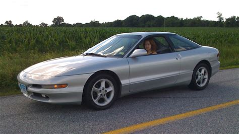 1993 Ford Probe by 1993 Ford Probe Information And Photos Zombiedrive