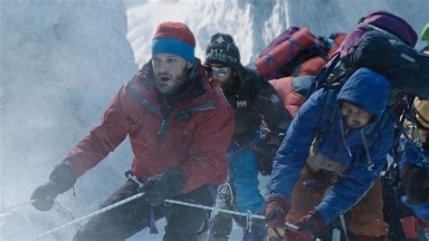 Everest Film 2015 Uk | everest movie review
