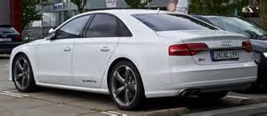 Audi S8 Wiki File Audi S8 D4 Facelift Heckansicht 16 August 2014