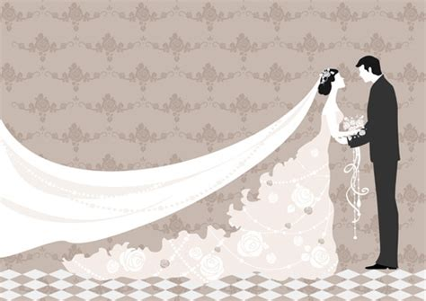 Wedding Background Cdr by Wedding Vintage Background Free Vector 47 621