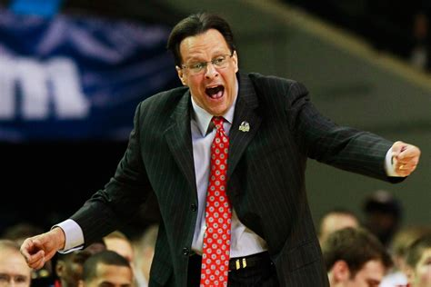 tom crean twitter tom crean fired by indiana hoosiers a sea of blue