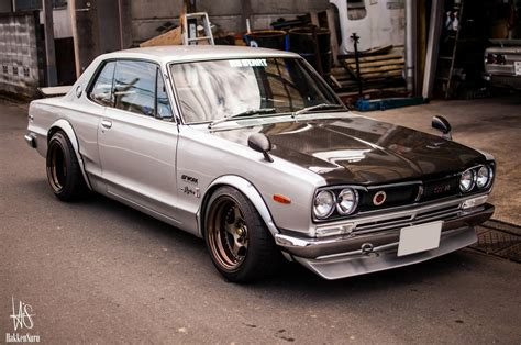 nissan hakosuka stance hakosuka perfection stancenation form gt function